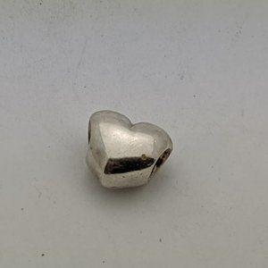 PANDORA Jewelry - PANDORA Moments Sterling Silver Heart Charm 79013